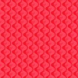 Seamless quilted pattern Stock Photo