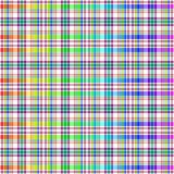 Seamless rainbow Pattern Stock Photos
