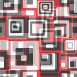 Seamless rectangle pattern Stock Photos