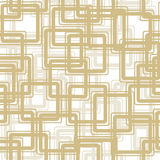 Seamless rectangle pattern Royalty Free Stock Image