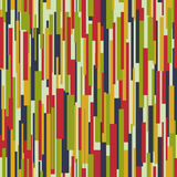 Seamless rectangles vector background Stock Photos