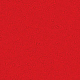 Seamless red pattern Stock Photo
