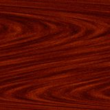 Seamless red wood texture Royalty Free Stock Photos