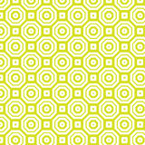 Seamless regency pattern Stock Photos