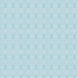 Seamless regency pattern Royalty Free Stock Photos