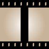 seamless remsavektor för film vektor illustrationer