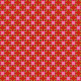 Seamless repeat pattern (3) Stock Photography