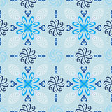 Seamless repeat pattern Stock Images