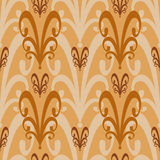 Seamless repeat pattern Royalty Free Stock Photography