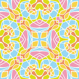 seamless repeat pattern Royalty Free Stock Image