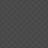 Seamless (repeatable) geometric abstract monochrome pattern. Til Stock Image