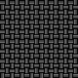 Black and white seamless checks geometrical pattern. A seamless, repeating geometrical vector checks pattern in black and white.. best for fabric print. it can vector illustration