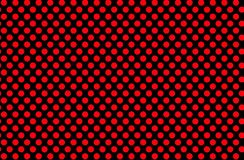 Seamless retro background. Modern style. Seamless retro background  style wrapping repeat cloth fabric plaid wallpaper backdrop red design idea graphic polka stock illustration
