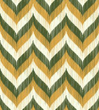 Seamless retro braid fabric background Royalty Free Stock Photography