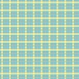 Seamless retro checkered pattern Royalty Free Stock Photo