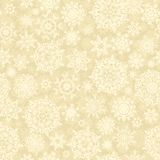 Seamless retro christmas texture pattern. EPS 10 Royalty Free Stock Photo
