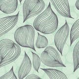 Seamless retro colored doodle pattern Royalty Free Stock Photo