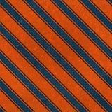 Seamless retro diagonal lines pattern Royalty Free Stock Photography