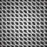 Seamless retro geometric background Stock Image