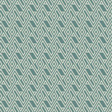 Seamless retro geometric pattern vector eps8 Royalty Free Stock Images