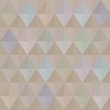 Seamless retro harlequin background Royalty Free Stock Images