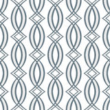 Seamless retro pattern