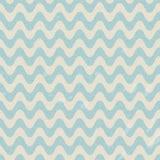 Seamless retro pattern Stock Image