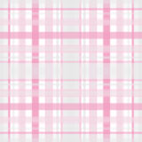 Seamless retro textile tartan checkered plaid pattern print. Seamless retro textile tartan checkered texture plaid pattern print royalty free illustration