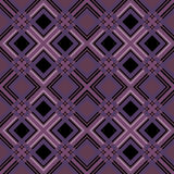 Seamless retro textile tartan checkered texture plaid pattern ba Royalty Free Stock Image