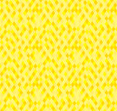 Seamless rhombus pattern Royalty Free Stock Photo