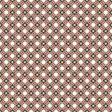 Seamless rhombus pattern. Raster, Seamless rhombus pattern for textile  and art Royalty Free Stock Image