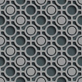Seamless Ring Wallpaper Royalty Free Stock Photo