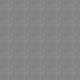 Seamless Riveted Metal Pattern Stock Photo