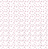 Seamless romantic pattern Stock Photos