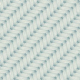 Seamless rope design Stock Images