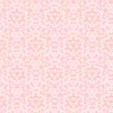 Seamless rosa färg mönstrar Arkivfoto