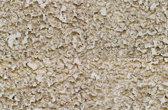 Seamless rough wall texture. Seamless grey rough wall texture Royalty Free Stock Photo
