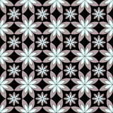Seamless russian pattern.orient design.  illustration Royalty Free Stock Photography