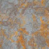 Seamless rust texture Royalty Free Stock Image