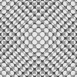 Seamless sample abstract pattern Royalty Free Stock Image