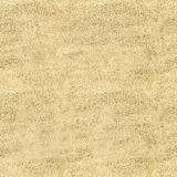 Seamless sand. Royalty Free Stock Image