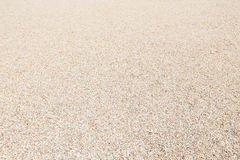 Seamless sand pattern background texture. Royalty Free Stock Photo