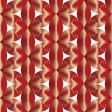 Seamless Satin Pattern. Suitable for textile, fabric and packaging Royalty Free Stock Photos