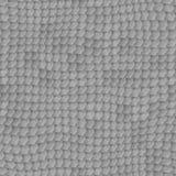 Seamless scales snake skin texture grey big Stock Photos