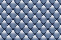 Seamless scales texture Stock Photo