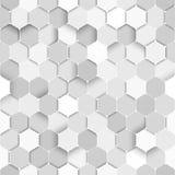 Seamless Sciense Vector Seamless Pattern Stock Image