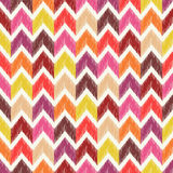 Seamless scribble herringbone pattern Stock Image