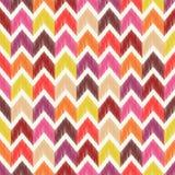 Seamless scribble herringbone pattern. Seamless scribble herringbone textured pattern Stock Illustration