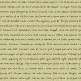 Seamless script