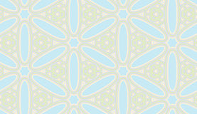 Seamless Seen Pattern Royalty Free Stock Photos